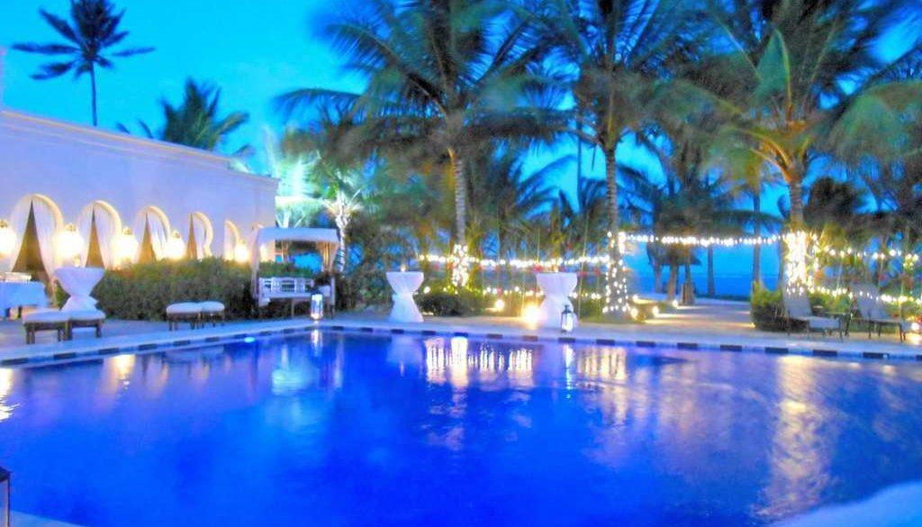 scope of hotel industry